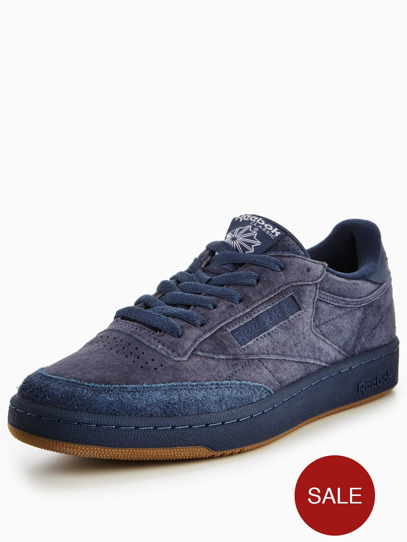 Reebok Club C 85 SG 1600161418 Men's Shoes Reebok Trainers