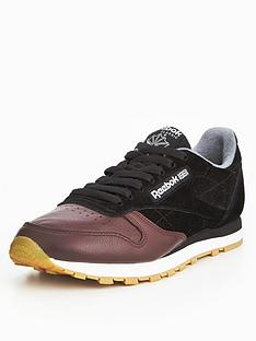 reebok-classic-leather-ls-blackburgundynbsp