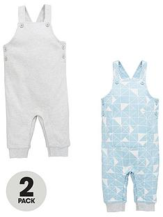 mini-v-by-very-baby-boys-2pk-dungarees