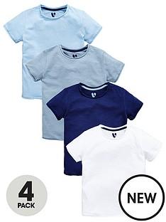 mini-v-by-very-mini-v-by-verynbspboys-tshirts-4pk-new-blues