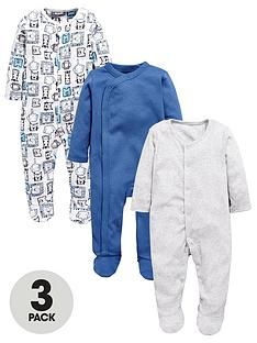 mini-v-by-very-baby-boys-3pk-sleepsuits