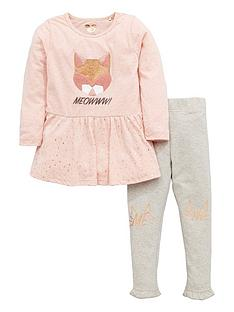 mini-v-by-very-girls-meow-cat-applique-tunic-amp-legging-outfit