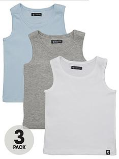 mini-v-by-very-boys-3-pack-basic-vests