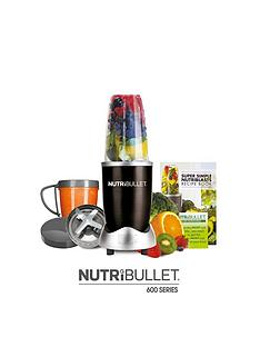 nutribullet-black-600-8-piece-set