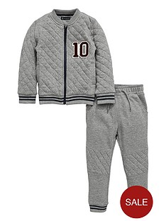 mini-v-by-very-boys-quilted-baseball-jacket-set