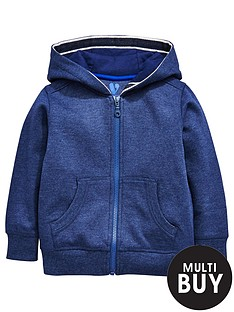 mini-v-by-very-boys-navy-marl-jersey-hoody