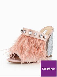 miss-kg-fifi-feather-mule