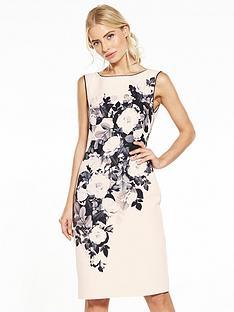 phase-eight-eleanor-print-dress