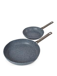 tower-granitex-two-piece-frying-pan-set