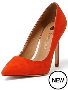 river-island-sandy-court-shoe