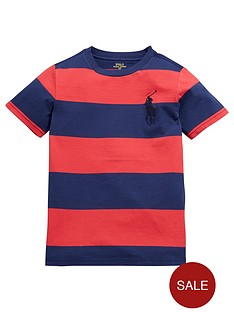 ralph-lauren-short-sleeve-big-pony-stripe-t-shirt