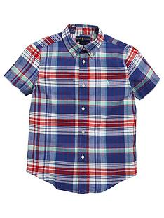 ralph-lauren-boys-short-sleeve-check-shirt
