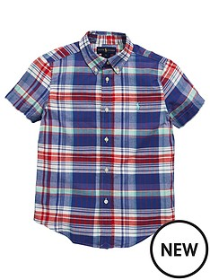 ralph-lauren-short-sleeve-check-shirt