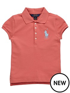 ralph-lauren-girls-short-sleeve-big-pony-polo