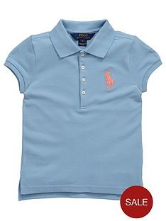 ralph-lauren-girls-short-sleeve-big-pony-stretch-polo-t-shirt