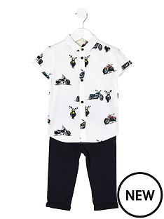 river-island-mini-boys-white-print-shirt-and-chinos-outfit