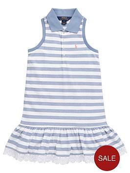 ralph-lauren-sleeveless-lace-trim-dress