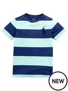 ralph-lauren-short-sleeve-stripe-big-pony-t-shirt