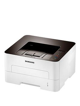 Samsung Samsung Xpress M2825Nd Mono Laser Network Printer