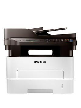 Samsung Xpress M2675Fn Mono Laser MultiFunction Printer