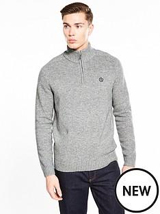 henri-lloyd-ramsden-half-zip-knit-jumper