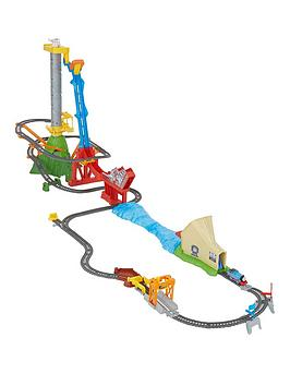 Thomas & Friends Thomas And Friends  Sky High Bridge Jump