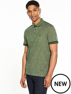 ted-baker-print-polo-shirt