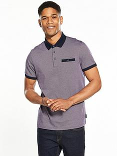 ted-baker-contrast-trim-polo-shirt