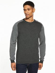 ted-baker-crew-neck-jumper
