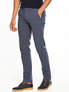 ted-baker-mens-textured-chino-trousers