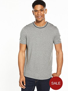 ted-baker-mens-textured-knitted-t-shirt