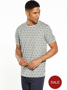 ted-baker-allover-print-t-shirt
