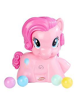 Hasbro Playskool Mlp Pinkie Pie Party Popper