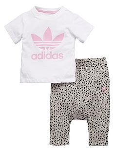 adidas-originals-adidas-originals-baby-girl-nomad-teelegging-set