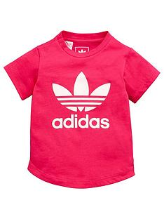 adidas-originals-adidas-originals-baby-girl-colour-trefoil-tee