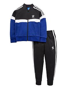 adidas-originals-adidas-originals-toddler-boys-fleece-panel-tracksuit