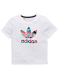 adidas-originals-adidas-originals-toddler-girls-printed-trefoil-tee