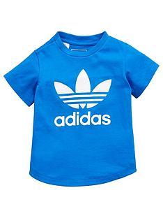 adidas-originals-adidas-originals-baby-boy-colour-trefoil-tee