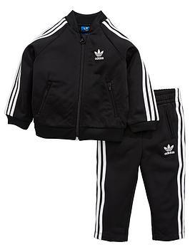 Adidas Originals Adidas Originals Baby Boy Superstar Tracksuit