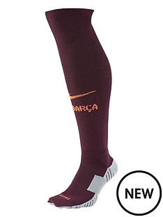 nike-junior-barcelona-third-socks