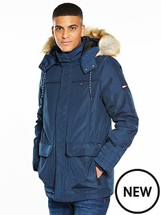 hilfiger-denim-tommy-hilfiger-denim-tech-parka