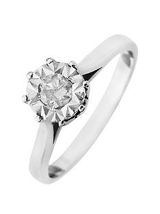 starlight-9ct-gold-1ct-look-25-point-diamond-illusion-set-solitaire-ring
