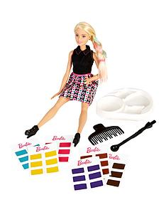 barbie-mix-and-colour