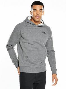 the-north-face-raglan-red-box-back-logo-hoodie