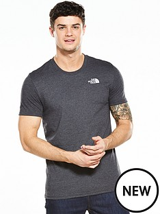 the-north-face-simple-dome-reflective-t-shirt