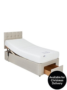 mibed-rainfordnbspmemory-mattress-adjustable-bed-with-storage-options