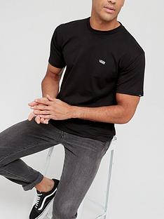 vans-small-logo-t-shirt