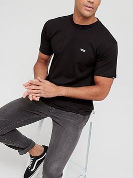 vans-small-logo-t-shirt