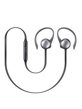 Samsung Lightweight &Amp Stylish Level Active Wireless Bluetooth InEar Running Headphones  Black