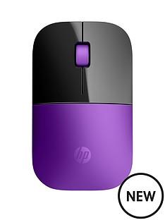 hp-z3700-purple-wireless-mouse